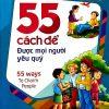 55 Cách Để Được Mọi Người Yêu Qúy
