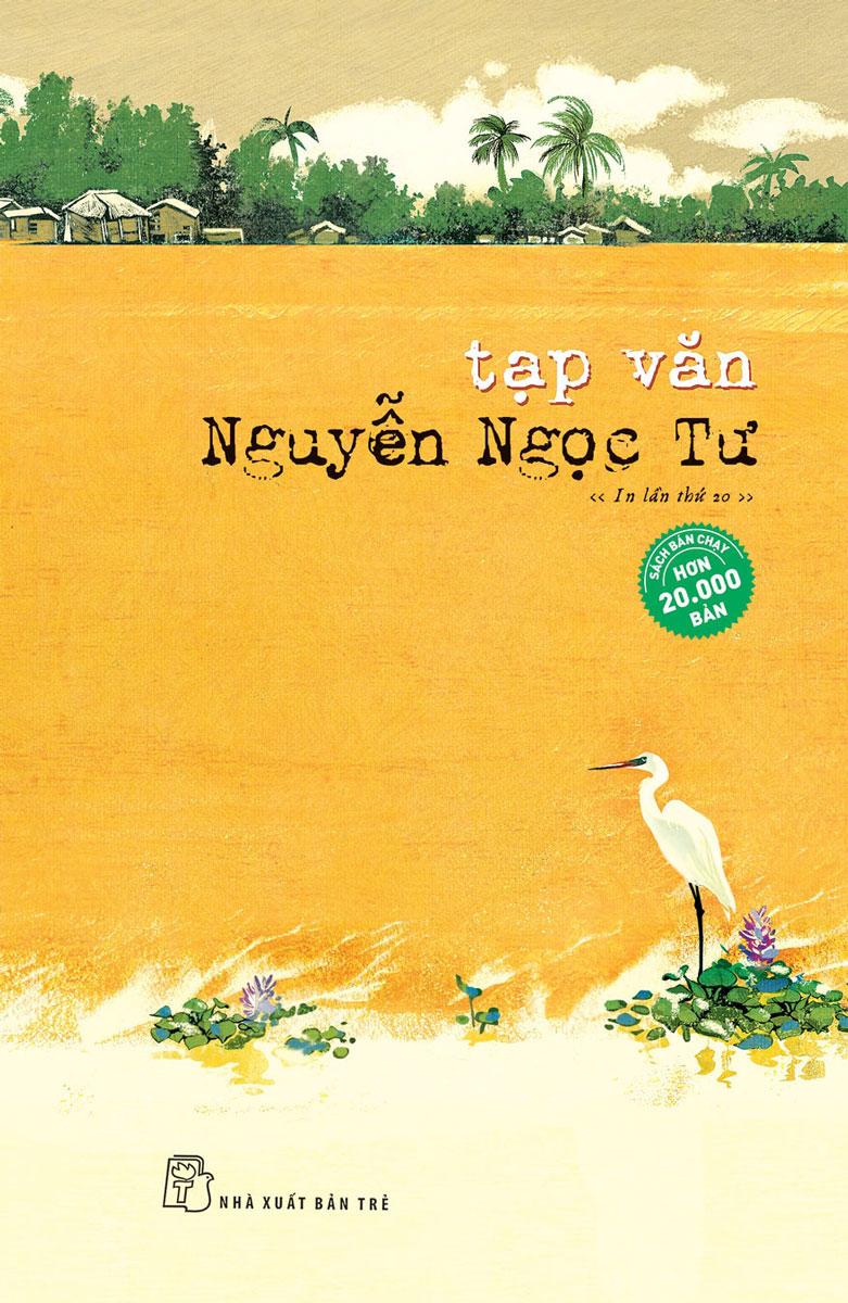 Tạp Văn Nguyễn Ngọc Tư
