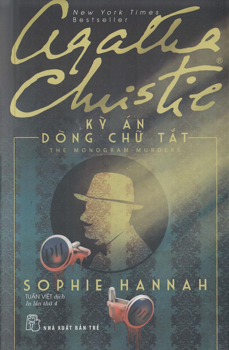 Agatha Christie - Kỳ Án Dòng Chữ Tắt