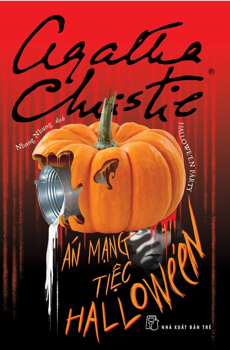 Án Mạng Tiệc Halloween