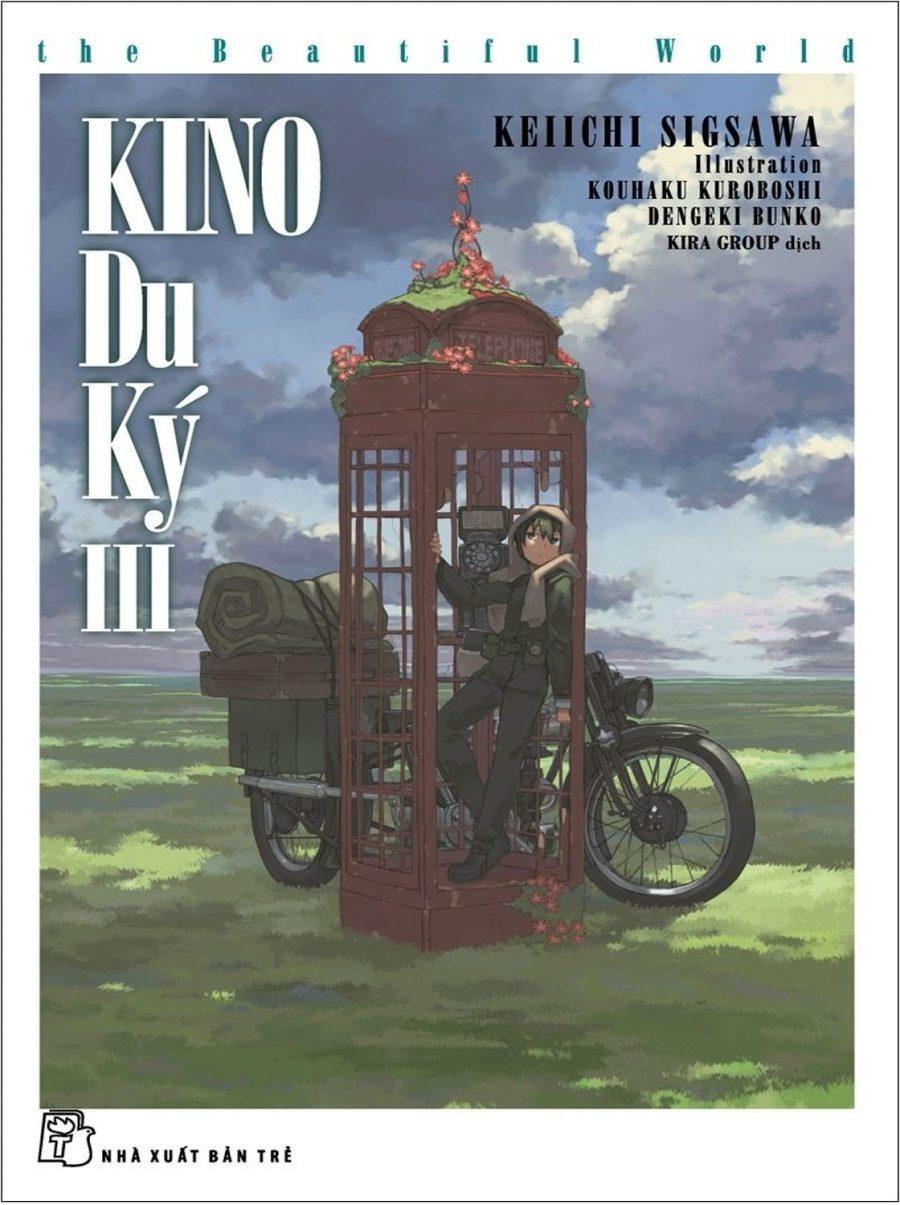 Kino Du Ký 03