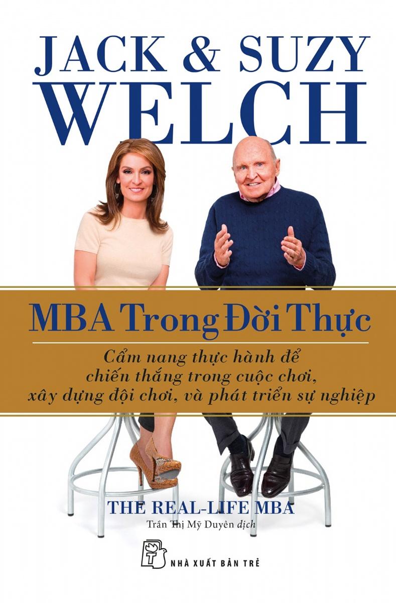 MBA Trong Đời Thực