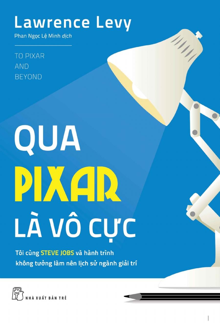Qua Pixar Là Vô Cực